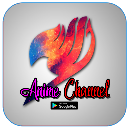 Anime Channel Sub Indo