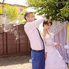 Свадебный фотограф Олег Слюсар (OlegSlusar). Фотография от 08.07.2015