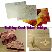 Wedding Card Maker Design