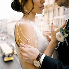 Wedding photographer Yuliya Zinoveva (juliz). Photo of 23.01.2018