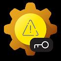 AutoNotification Unlock Key icon