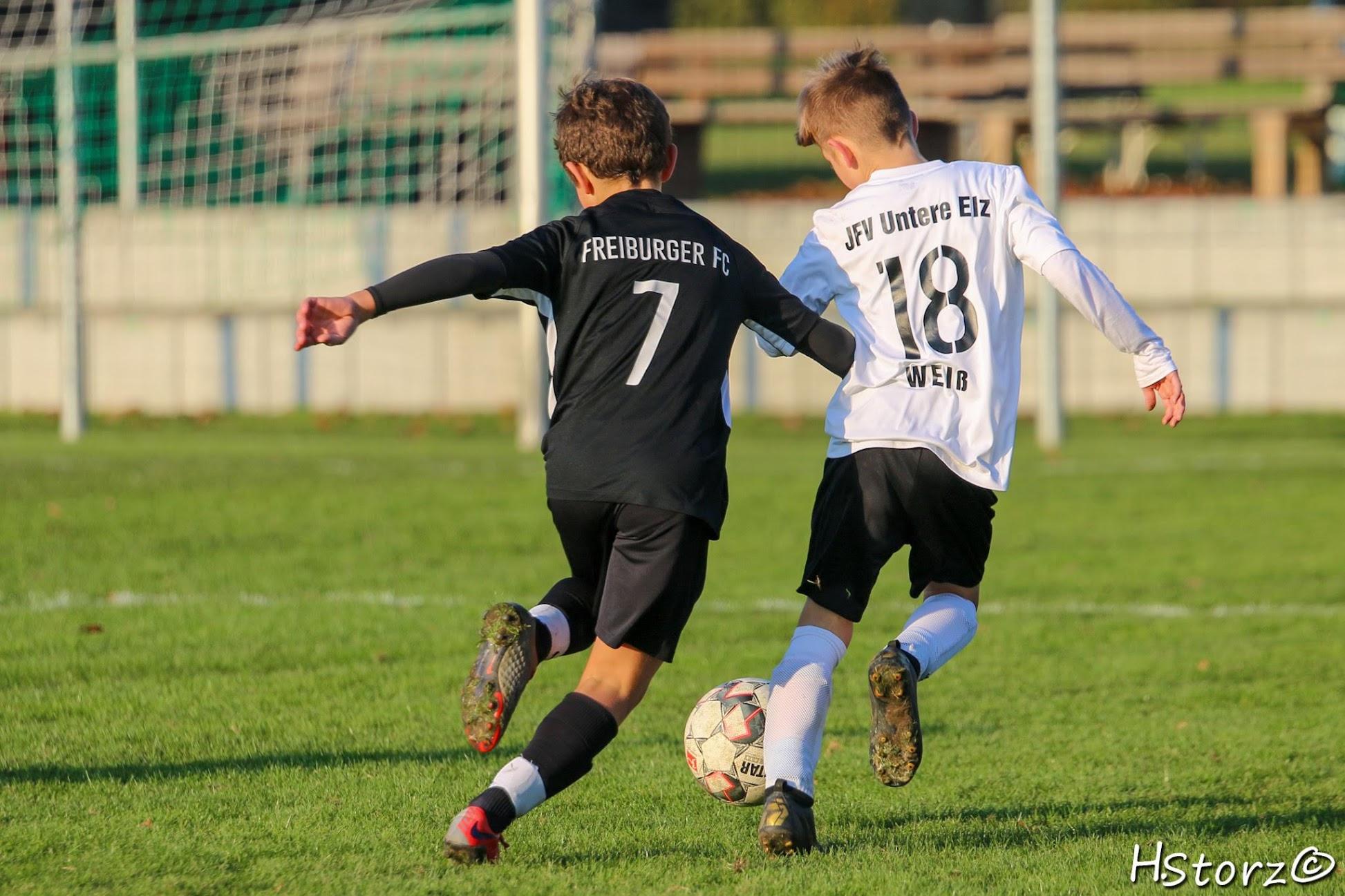 D1-JFV Untere Elz – Freiburger FC 2   1:4