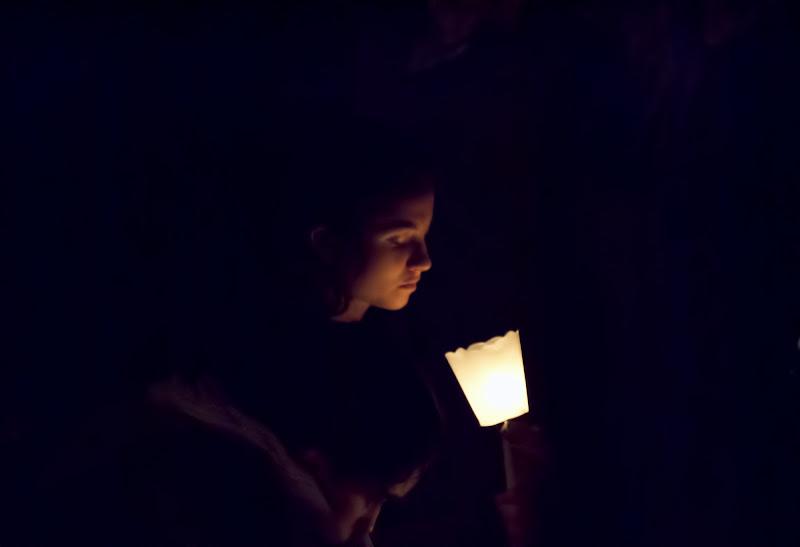 Preghiera al Dio della luce di angelogarufi