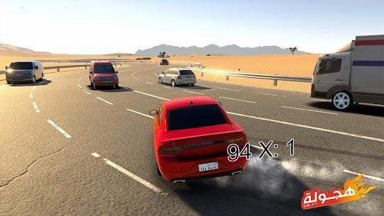 Drift هجولة  1
