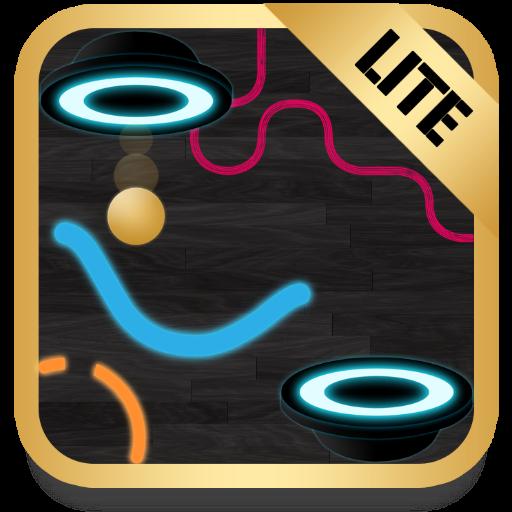 Flip & Slide Lite - Infinity Arcade & Physics Dash