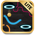 Flip & Slide Lite - Roll the Ball & Physics Game icon