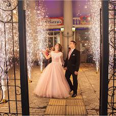 Wedding photographer Sveta Luchik (orchid2007). Photo of 07.12.2016
