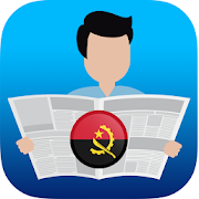 ?️ Angola News: Newspapers Apps for Free