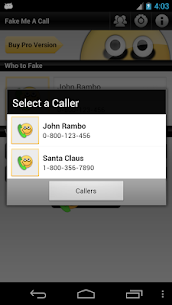 Fake Me A Call App Download For Android 2