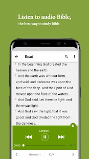 Download Bible For PC Windows and Mac apk screenshot 2