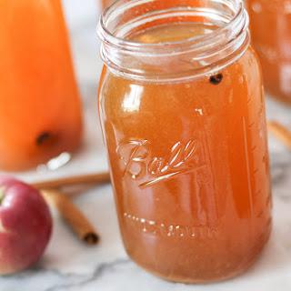 Apple Cider Apple Juice Vodka Recipes