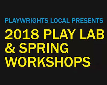 2018 Play Lab + Spring Workshops
