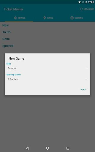 玩棋類遊戲App|Ticket Master免費|APP試玩