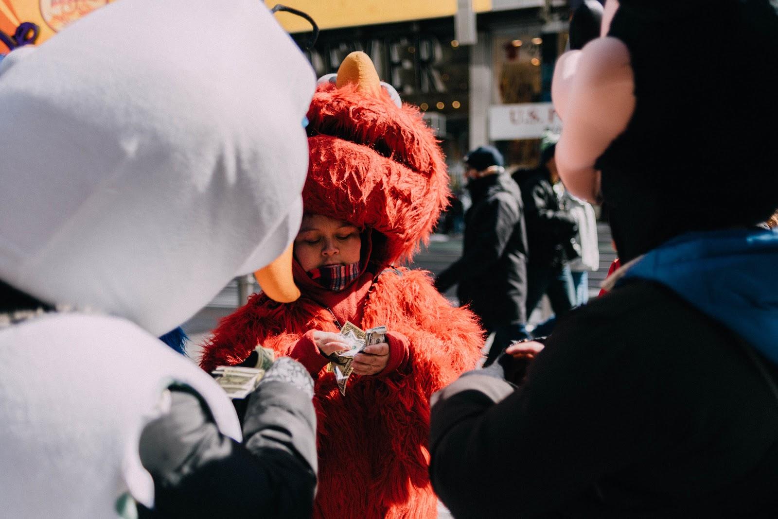 Autism on Sesame street (How it helped)