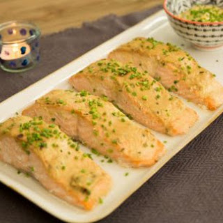 Dijon Mustard Sauce Fish Recipes