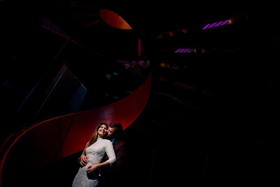 Wedding photographer Sabina Mladin (sabina). Photo of 05.12.2018