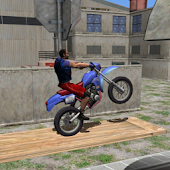Bike Racing Army Adventure 3D