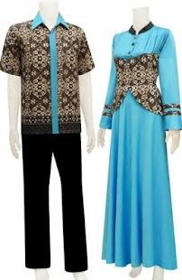 Baju Batik Couple Modern  Android Apps on Google Play