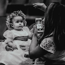 Wedding photographer Walison Rodrigues (WalisonRodrigue). Photo of 29.04.2018