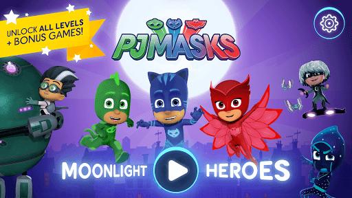 PJ Masks: Moonlight Heroes  {cheat|hack|gameplay|apk mod|resources generator} 1