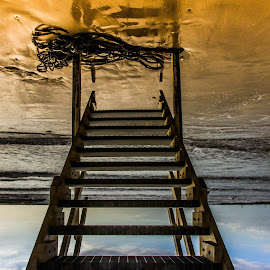 by Yakov Zak - Buildings & Architecture Other Exteriors ( jacob's ladder. )