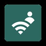 Contact Radar Icon
