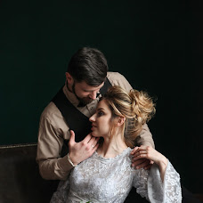 Wedding photographer Yuliya Pankova (Pankovajuli). Photo of 22.04.2018