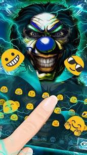 Scary Joker Keyboard 10001006 APK Mod Latest Version 2