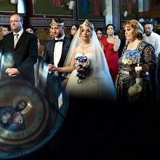 Wedding photographer Socea Silviu (socea). Photo of 07.02.2018