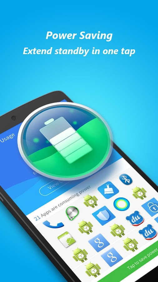 how to clean virus from android