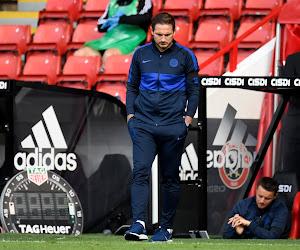 Lampard a pris une décision à propos de Giroud, et elle ne va pas faire plaisir à tout le monde