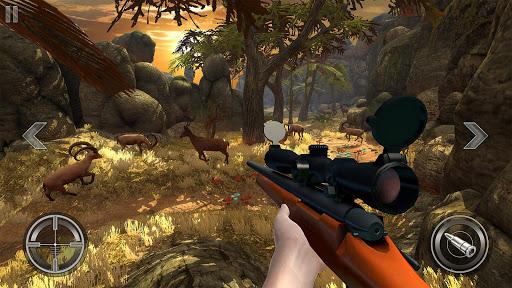 Deer Hunter Free Online Games 2019: Shooting Games apkpoly screenshots 4