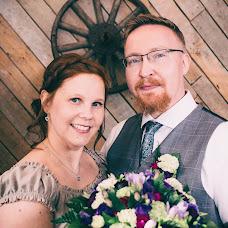 Wedding photographer Tommi Rautio (TommiRautio). Photo of 24.09.2018