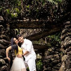 Wedding photographer Junior Lopes (juniorlopes). Photo of 09.10.2015