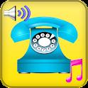 Old Telephone Ringtones icon