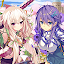 تحميل  フラワーナイトガール -美少女ゲームアプリ 萌えキャラや少女・美女騎士の萌える美少女育成ゲームRPG