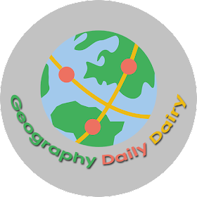 Geography Daily Dairy