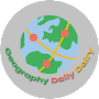Geography Daily Dairy APK icon