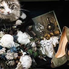 Φωτογράφος γάμων Andrey Radaev (RadaevPhoto). Φωτογραφία: 19.10.2018