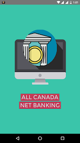 Net Banking App for Canada Apk Download Free for PC, smart TV