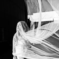 Wedding photographer Natalya Syrovatkina (syroezhka). Photo of 26.09.2017