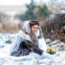 Wedding photographer Aleksey Komissarov (fotokomiks). Photo of 19.12.2015
