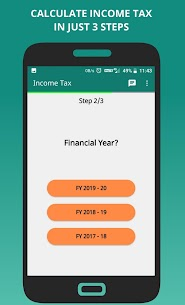 FinCalC – Financial Calculator India App Download For Android 2