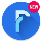 Flux White - CM12.1 Theme v4.0.7