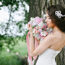 Wedding photographer Tatyana Shemarova (Schemarova). Photo of 15.07.2015