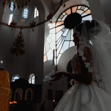 Свадебный фотограф Денис Игнатов (mrDenis). Фотография от 24.01.2019