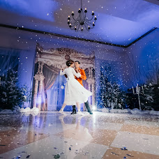 Wedding photographer Roman Shatkhin (shatkhin). Photo of 26.02.2016