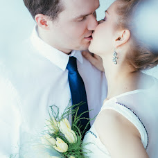 Wedding photographer Aleksandr Safronov (Gorec). Photo of 17.04.2016