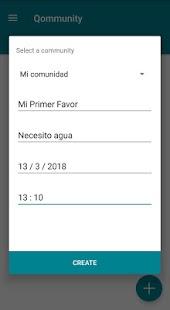 Qommunity for PC-Windows 7,8,10 and Mac apk screenshot 4