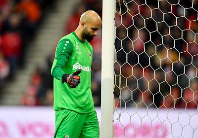 'Amper enkele dagen na einde onderhandelingen met Antwerp heeft Bolat akkoord met nieuwe club'